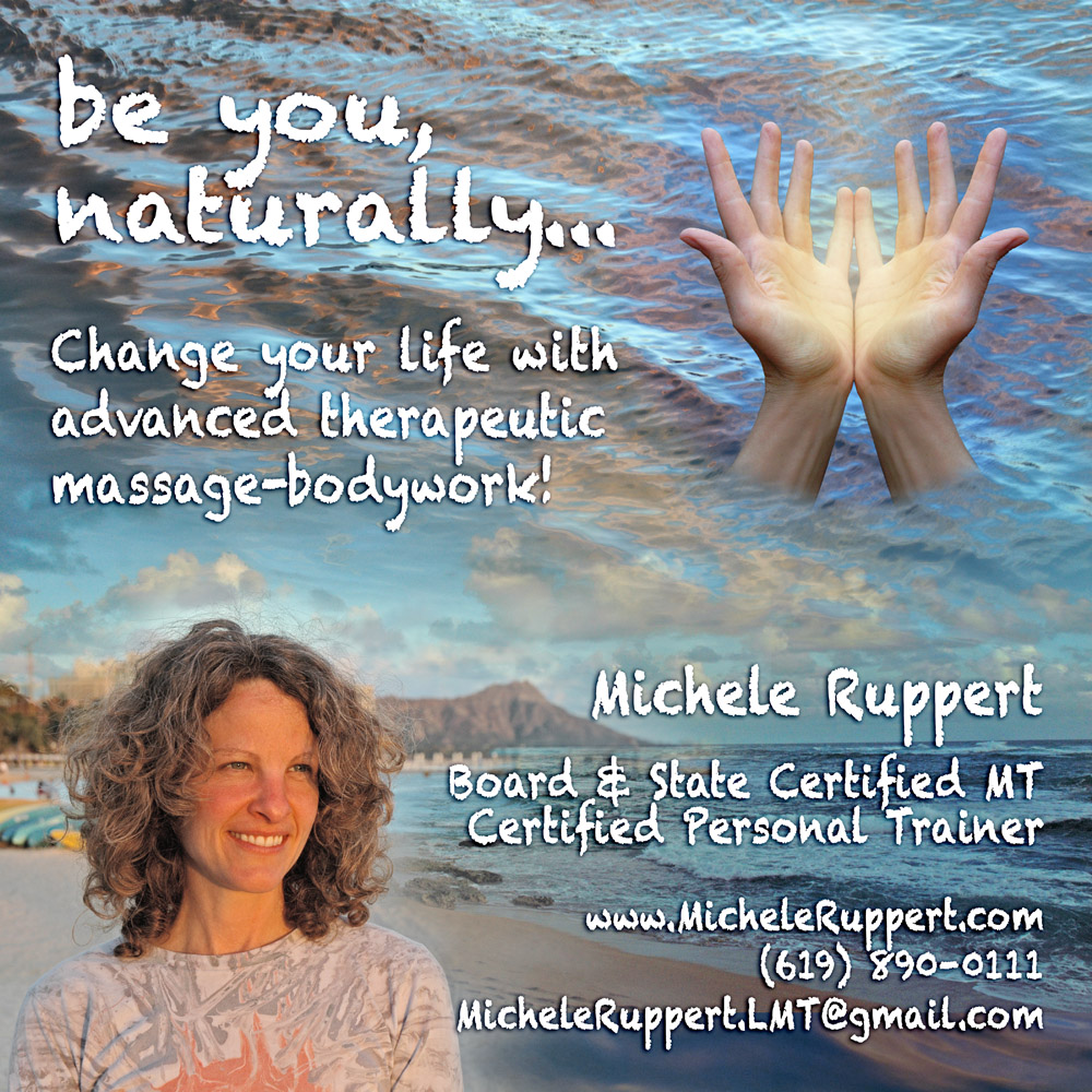 Michele Ruppert Therapeutic Massage-Bodywork
